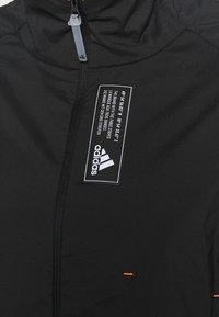 adidas Performance - Treningsjakke - black - 5