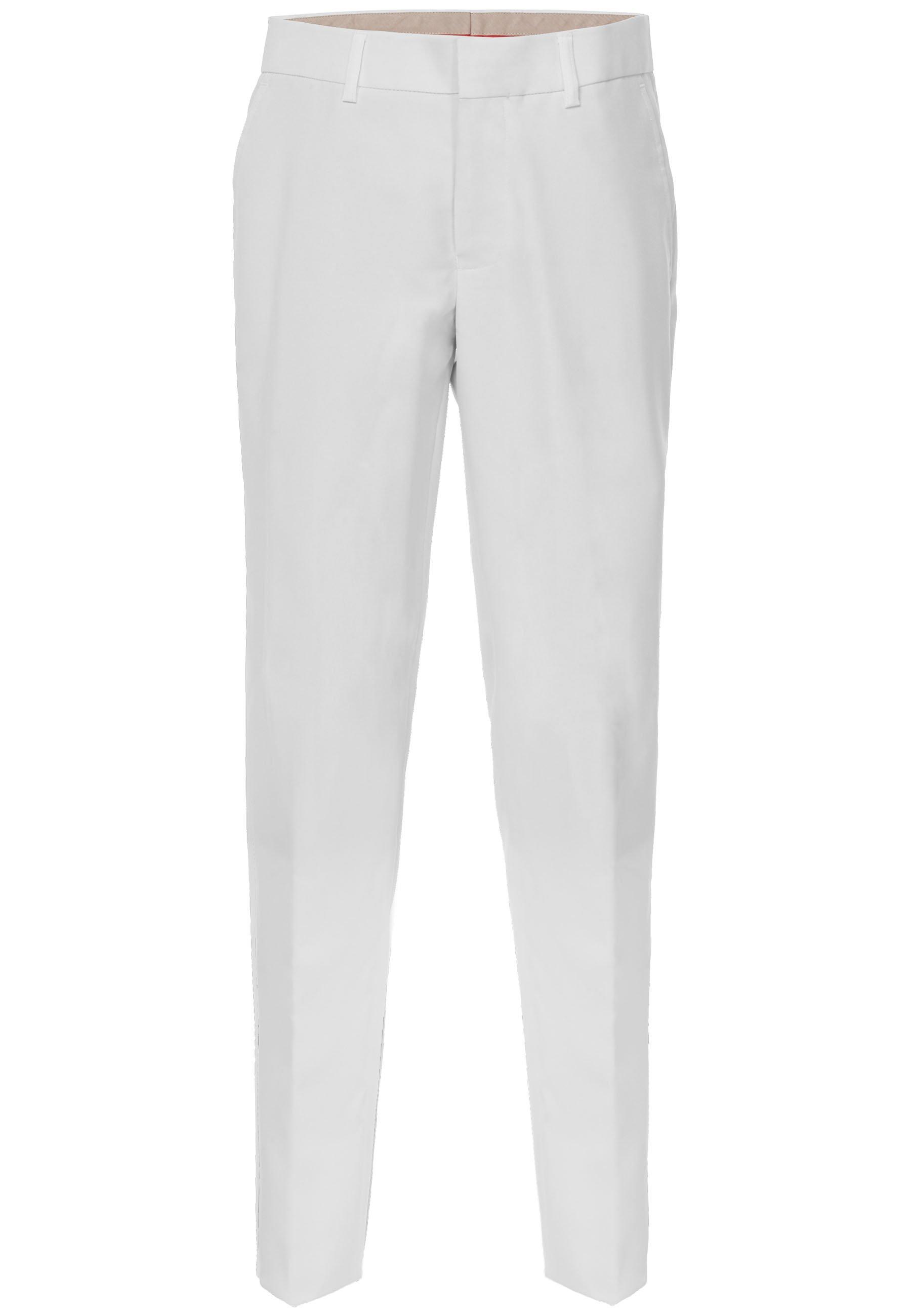 Niño TEEN BOYS WHITE KNIGHT - Pantalones