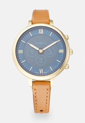 MONROE HYBRID - Watch - brown