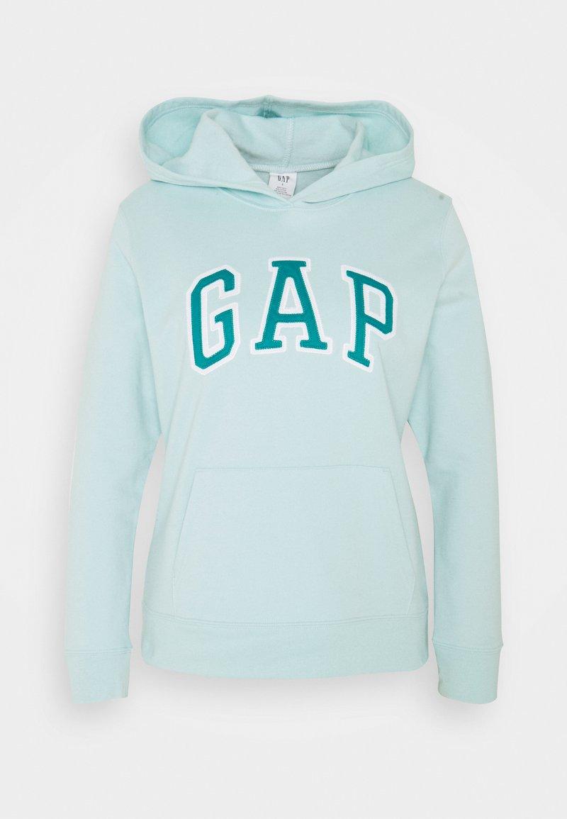 GAP - FASH - Hoodie - mellow blue