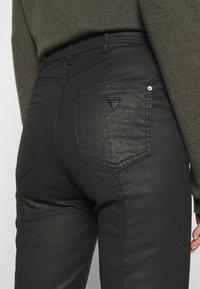 Guess - CORSET BIKER - Jeans Skinny Fit - harrogate - 4