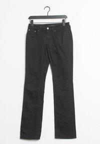 Tommy Hilfiger - Straight leg jeans - black - 0