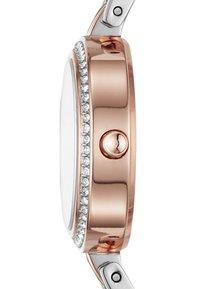 DKNY - Watch - bi-coloured - 2