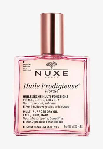 HUILE PRODIGIEUSE® FLORAL - Face oil - -