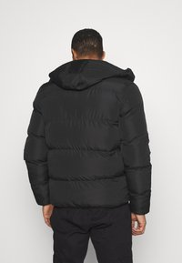 Night Addict - Winter jacket - black - 2