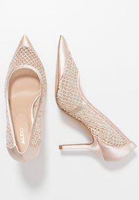 ALDO - DIMITRAS - Decolleté - light pink - 3