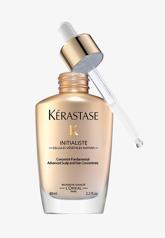 INITIALISTE HAARSERUM - Haarverzorging - -