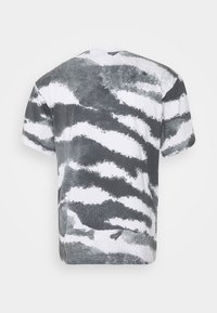 adidas Originals - ZEBRA - Print T-shirt - white - 1