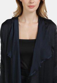 usha - SOMMERMANTEL - Summer jacket - marine - 3