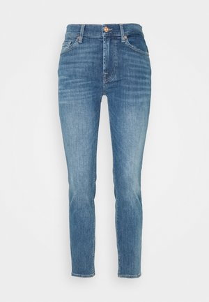 ROXANNE ANKLE REASON - Jeans Skinny Fit - light blue