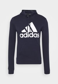 adidas Performance - ESSENTIALS SPORTS INSPIRED HOODED - Mikina skapucí - legend ink - 4