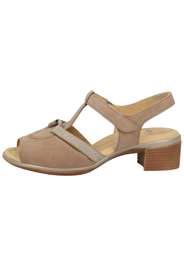 Sandales - taupe
