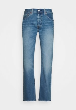 501® ORIGINAL FIT - Jeans straight leg - nettle subtle