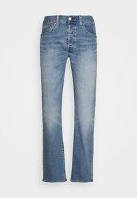 501® ORIGINAL - Straight leg jeans - nettle subtle