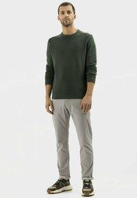 camel active - Sweatshirt - leaf green - 1