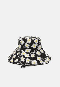 Topshop - DAISY PRINT WIDE BUCKET HAT - Hat - multi-coloured - 0