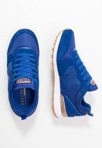 Skechers Sport - OG 85 - Zapatillas - royal blue/rose gold - 3