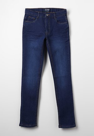 DIGITAL LIFE - Straight leg jeans - blue denim