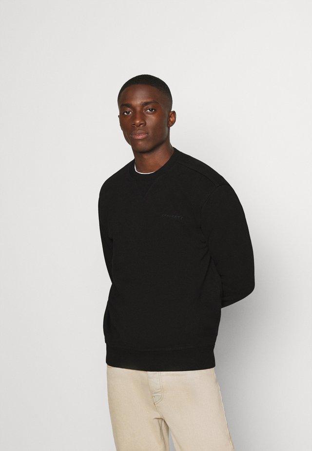 ASHLAND - Sweatshirts - black