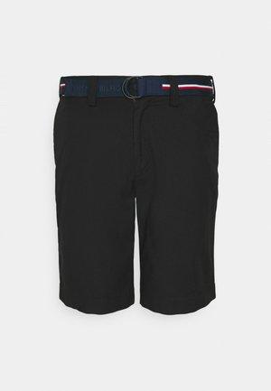 BROOKLYN LIGHT - Shorts - black