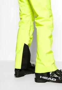 Peak Performance - PANT - Snow pants - nordic flash - 5