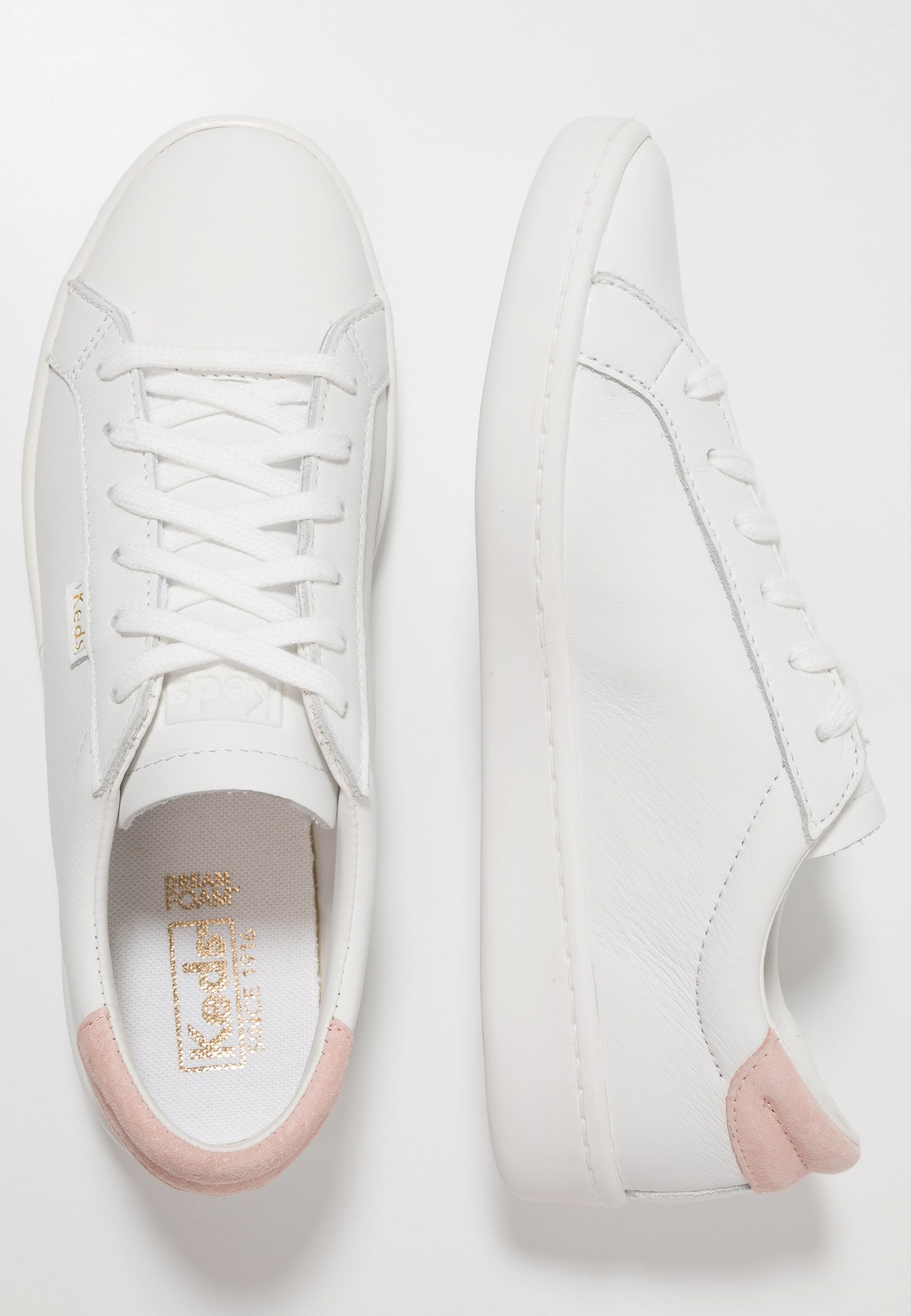 Keds ACE Sneaker low white