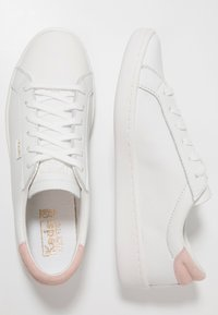 Keds - ACE CORE - Trainers - white/blush - 3