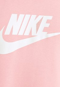 Nike Sportswear - Felpa - pink glaze/white - 5