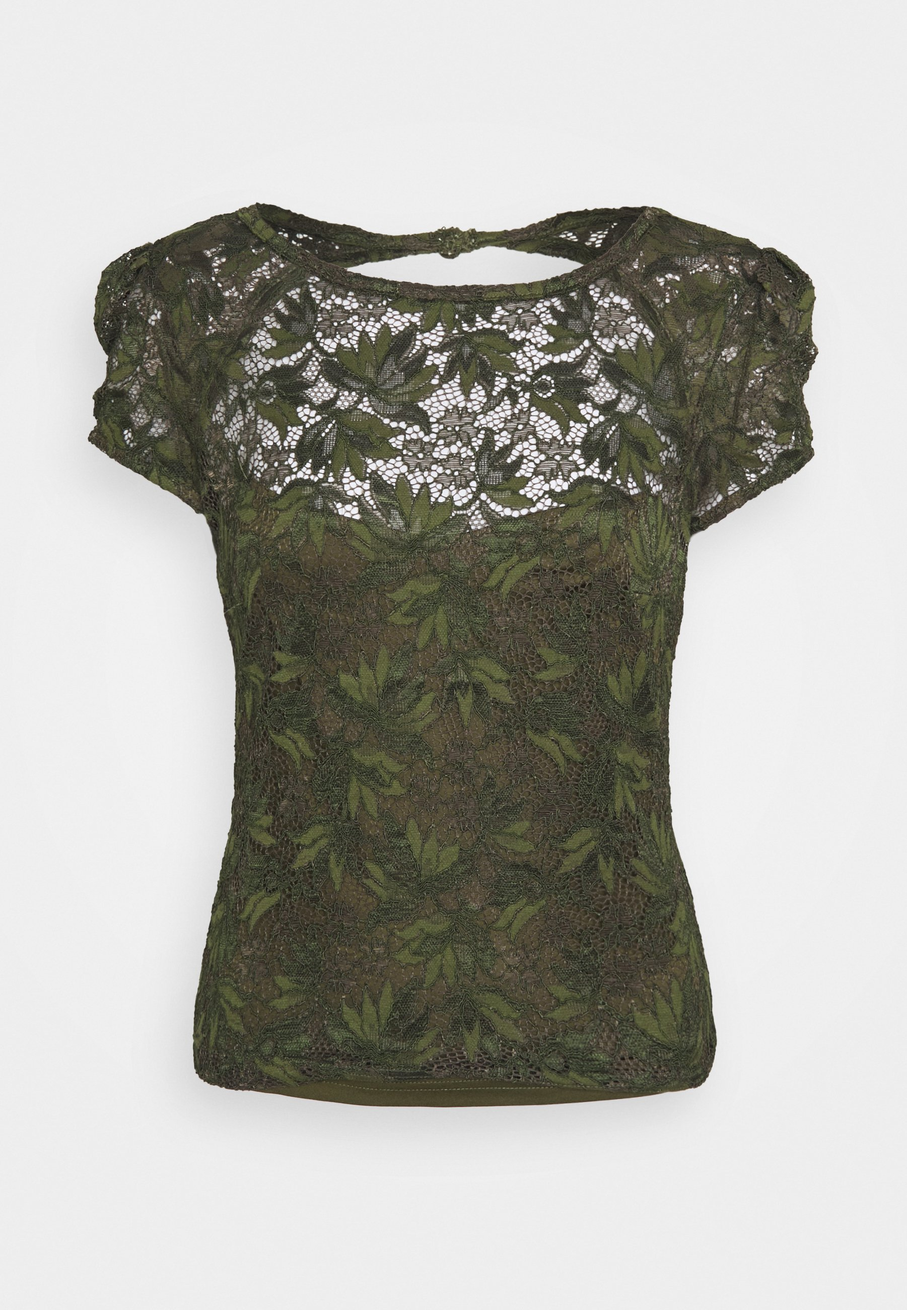 Donna AURORA - T-shirt con stampa