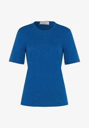 Basic T-shirt - brilliant blue