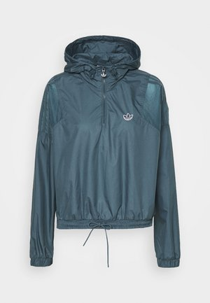 Windbreakers - legacy blue