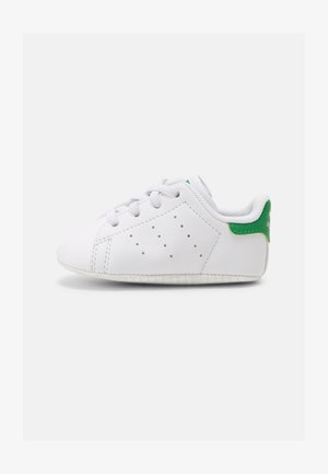 STAN SMITH CRIB UNISEX - Babyschoenen - white