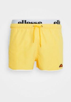 NASELLO - Bañador - yellow