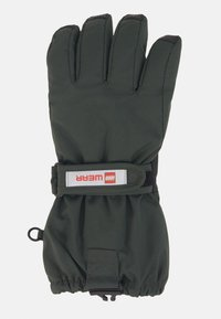 LEGO Wear - ATLIN  - Gloves - dark green - 1