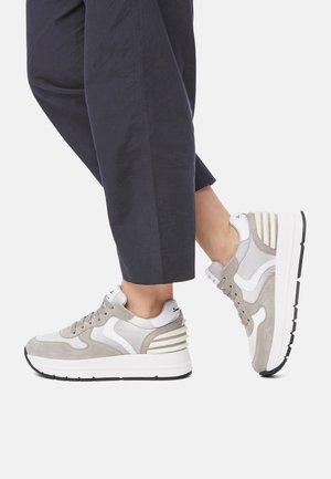 MARAN POWER - Trainers - grey