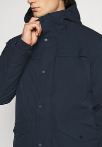Minimum - LYNGDAL - Winter coat - dark saphire - 5