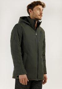 Finn Flare - MIT MODISCHEM DESIGN - Winter jacket - olive - 3