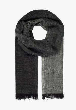 Sjaal - grau