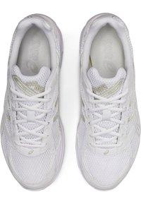 ASICS - GEL - Sneakers basse - white/polar shade - 3
