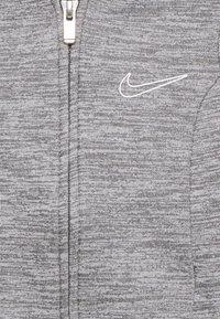 Nike Sportswear - THERMA SET - veste en sweat zippée - violet star - 3