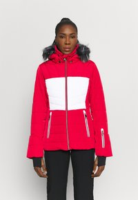 Luhta - GARPOM - Ski jacket - red - 0