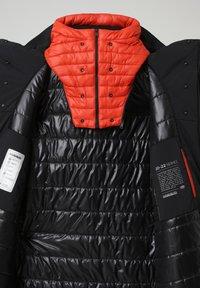 Napapijri - FAHRENHEIT - Winter coat - black - 5
