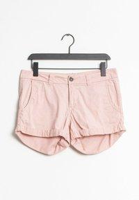 WE Fashion - Shorts - pink - 0