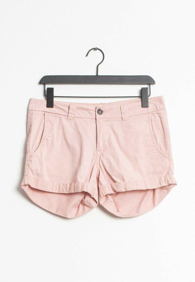 WE Fashion - Shorts - pink
