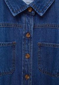 Mango - ALICE - Jumpsuit - medium blue - 2