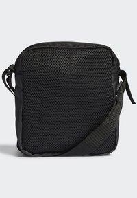 adidas Originals - FESTIVAL UNISEX - Taška spříčným popruhem - black - 1