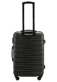 Wittchen - GROOVE LINE - Wheeled suitcase - schwarz - 1