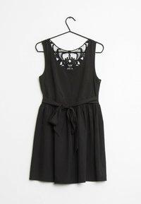 Dry Lake - Korte jurk - black - 1