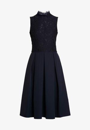 DRESS - Cocktail dress / Party dress - navy blue