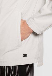 Strellson - CEVIO - Tunn jacka - off-white - 5